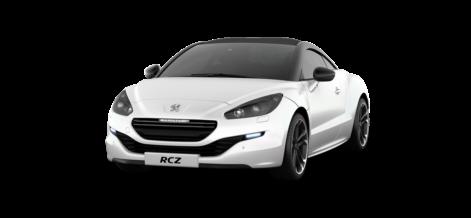 Derniere RCZ neuve en vente en concession V3DImage