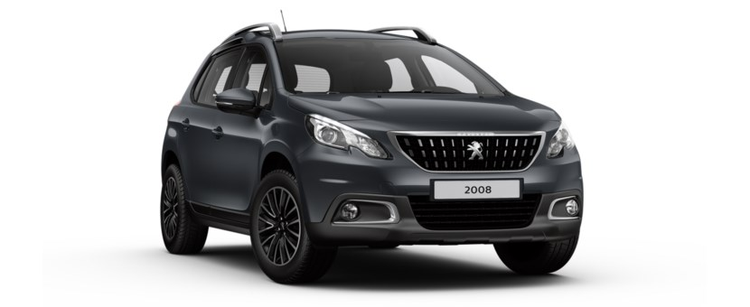 configurador de turismos peugeot 2008 suv. Black Bedroom Furniture Sets. Home Design Ideas