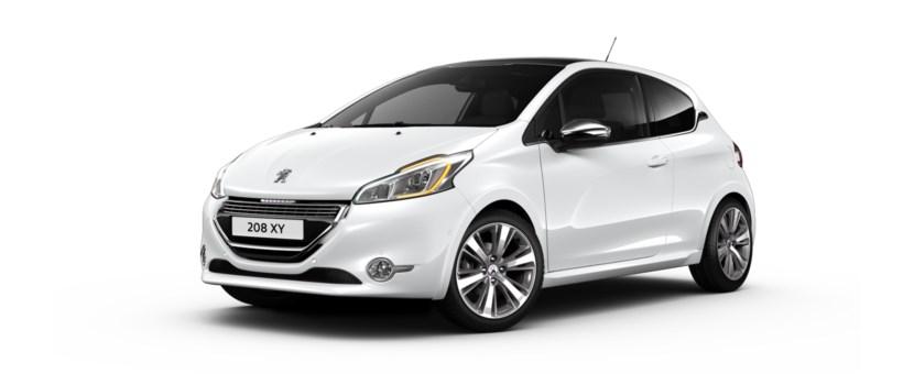 configuration automobile configurer une voiture peugeot 208 xy. Black Bedroom Furniture Sets. Home Design Ideas