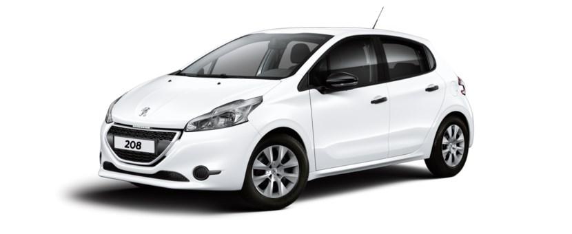 Configuration automobile configurer une voiture peugeot nlle 208 5 portes - Voiture 3 portes ou 5 portes ...