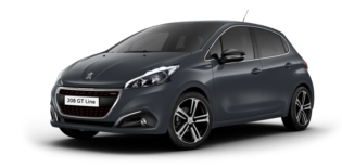 configuration automobile configurer une voiture peugeot 208 5 portes. Black Bedroom Furniture Sets. Home Design Ideas