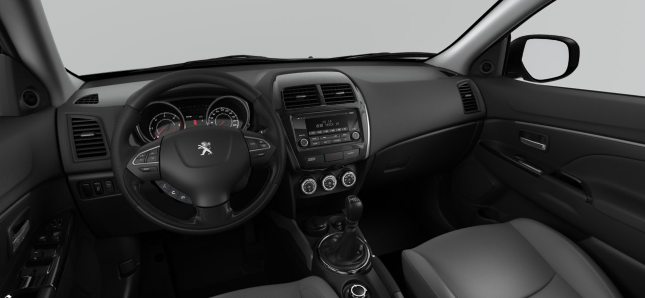 Peugeot promotions for Interieur 4008 peugeot