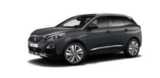 configuration automobile configurer une voiture peugeot 3008 suv. Black Bedroom Furniture Sets. Home Design Ideas