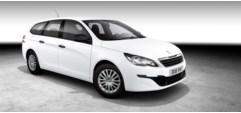 configuration automobile configurer une voiture peugeot nouvelle 308 sw. Black Bedroom Furniture Sets. Home Design Ideas