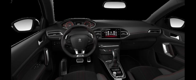 308 Automat GT BlueHDi 180 S&S