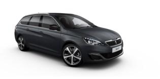 configuration automobile configurer une voiture peugeot 308 sw. Black Bedroom Furniture Sets. Home Design Ideas