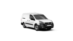 Partner Фургон длинный кузов