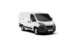 Boxer Gesloten Bestel Large Van