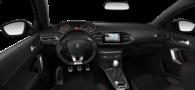 GTi by Peugeot Sport