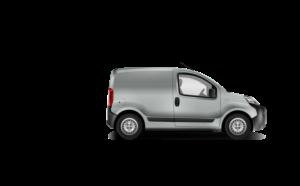BIPPER Van