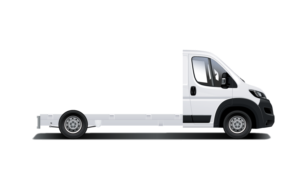 NEW BOXER Chasis Cabina L3